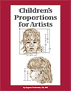 Children's Proportions for Artists