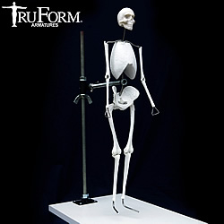 TruForm Figure Armature Systems